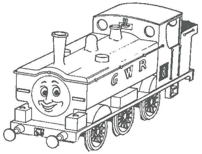 The Best Free Thomas Coloring Page Images Download From 50 Free