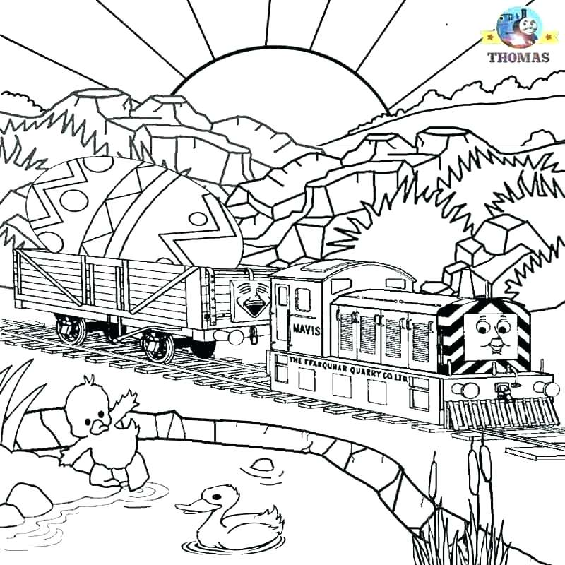 800x800 Thomas Coloring Pages Free The Train Coloring Pages Free The Tank