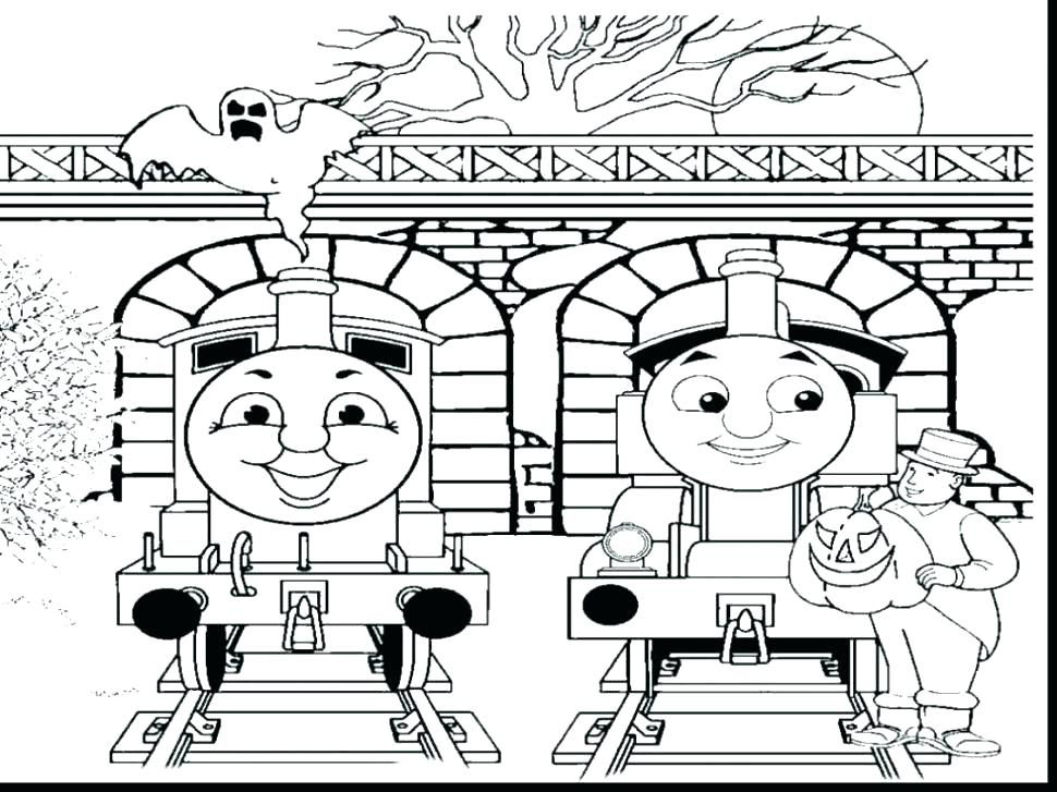 970x727 Coloring Pages Flowers Hard Content Uploads Tank Engine Thomas