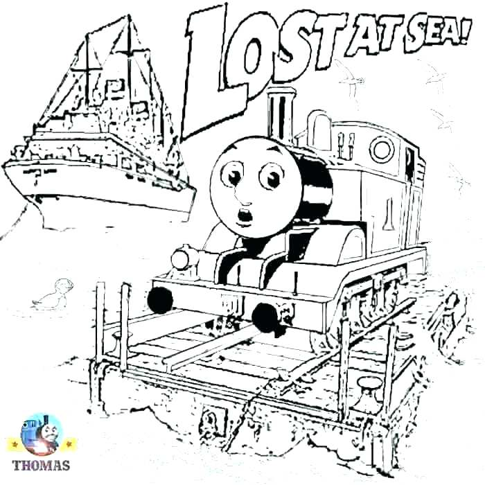 700x700 Thomas The Train Coloring Pages Free Printables The Tank Engine