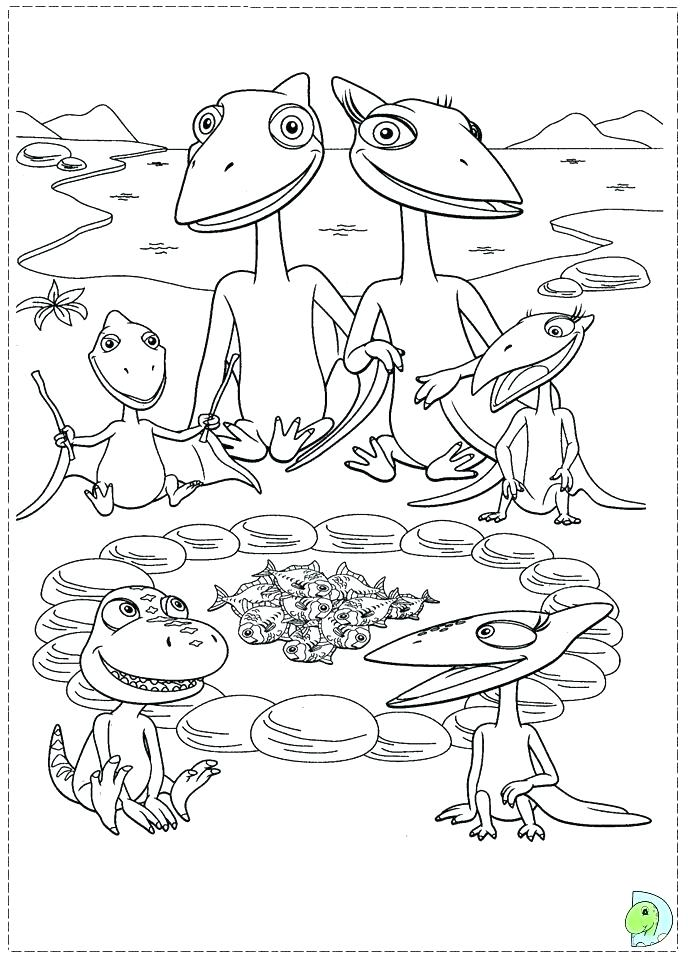 691x960 Christmas Train Coloring Pages Free Polar Express Train Coloring