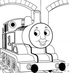 300x300 Thomas Coloring Pages Pdf Best Of Train Coloring Pages Thomas