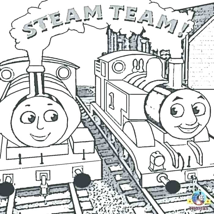700x700 Thomas The Train Coloring Pages Coloring Pages Free Tank Engine