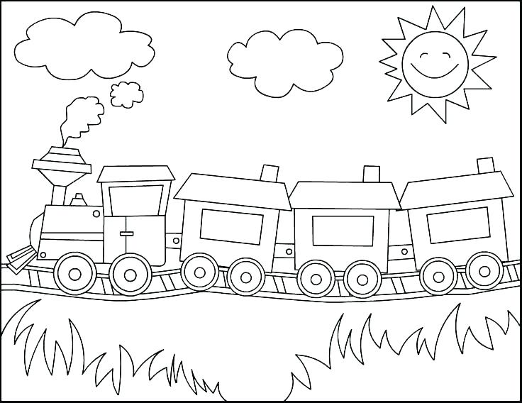 736x568 Percy Coloring Pages Coloring Pages Train Coloring Pages Train