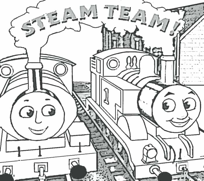 700x621 Thomas The Train Halloween Coloring Pages And Friends For Fun