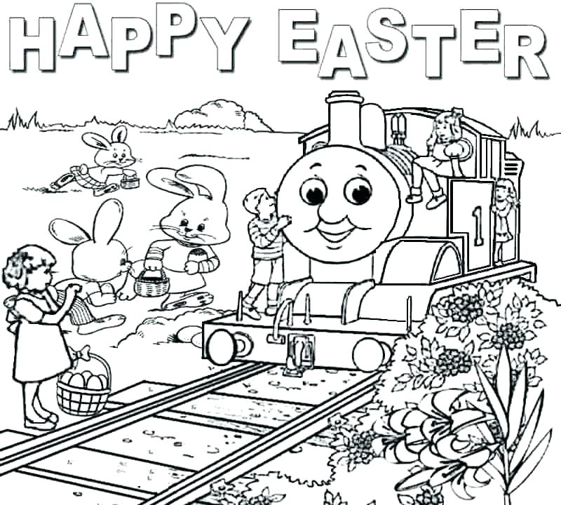 800x720 Thomas The Train Halloween Coloring Pages The Train Coloring Pages