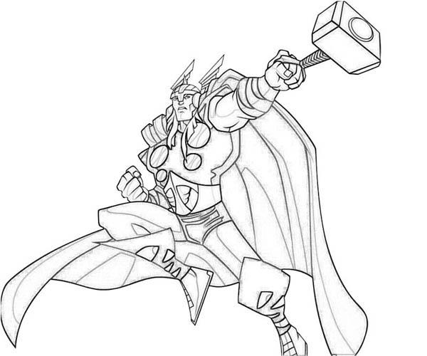 600x500 Thor