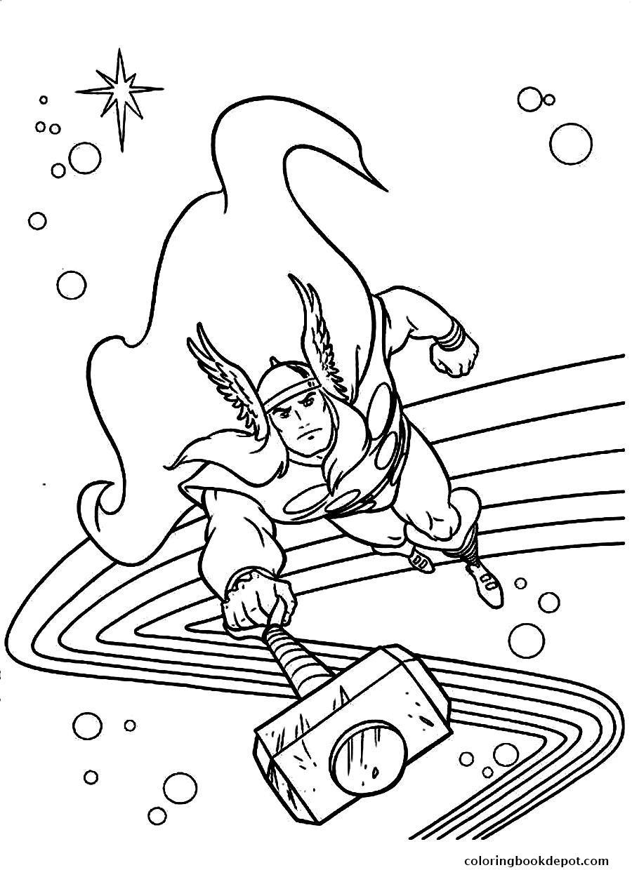 900x1240 Marvel Super Heroes Superheroes Printable Coloring Pages
