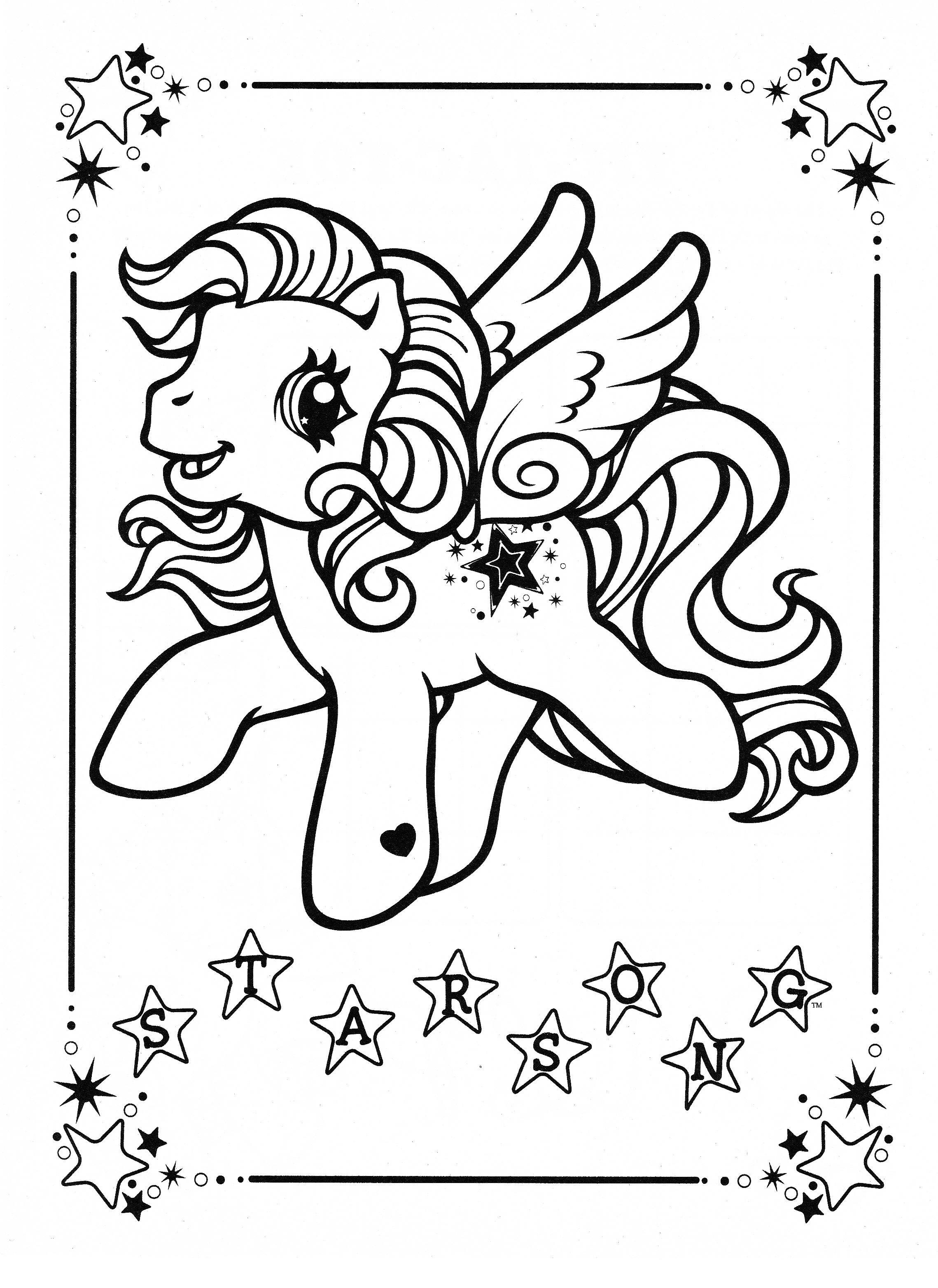 2278x3128 Goldilocks And The Three Bears Coloring Page Handipoints Gallery
