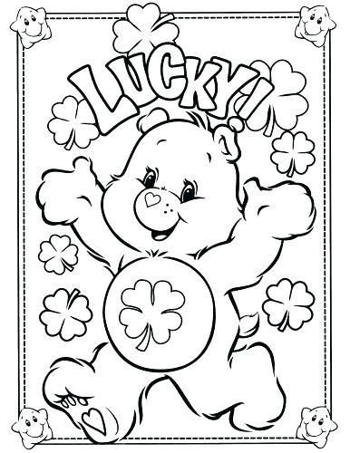 386x500 Goldilocks And The Three Bears Coloring