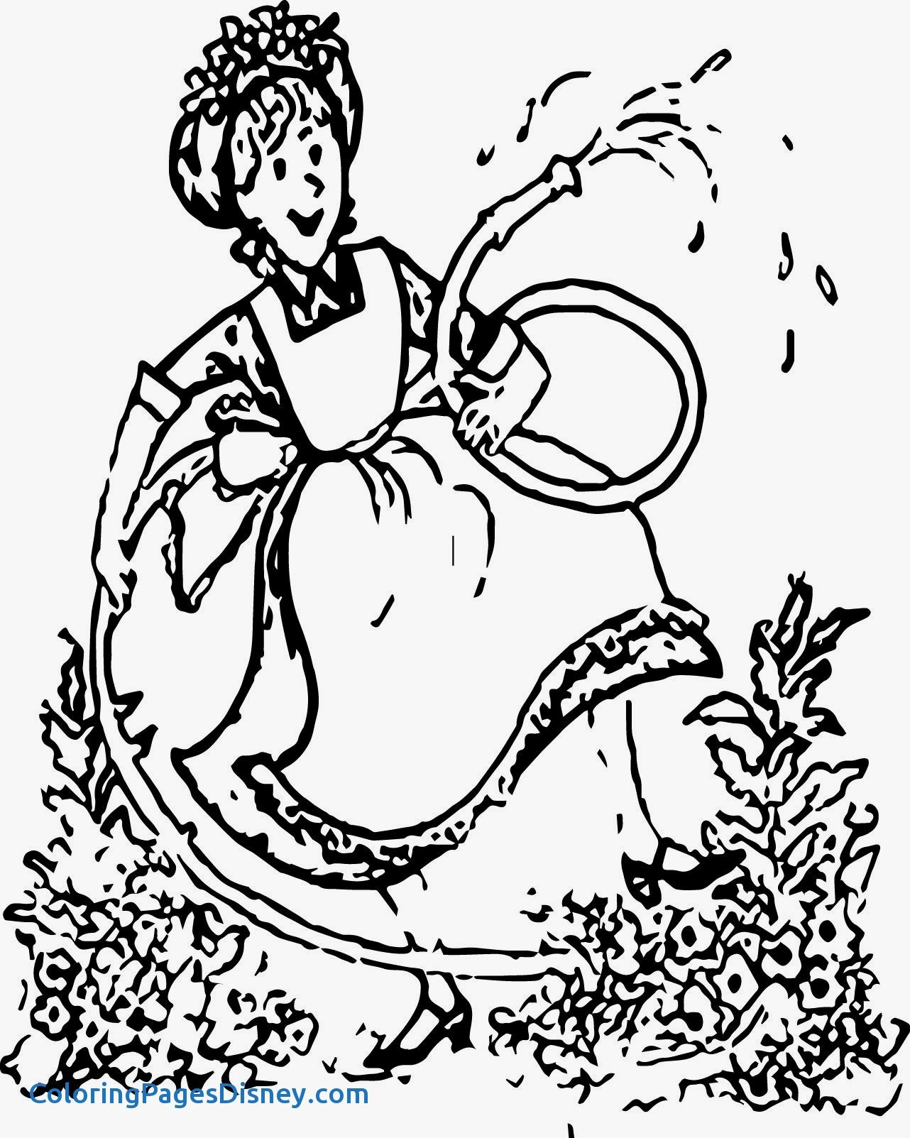 1282x1603 Amelia Bedelia Coloring Pages Inspirational Famous Three Billy