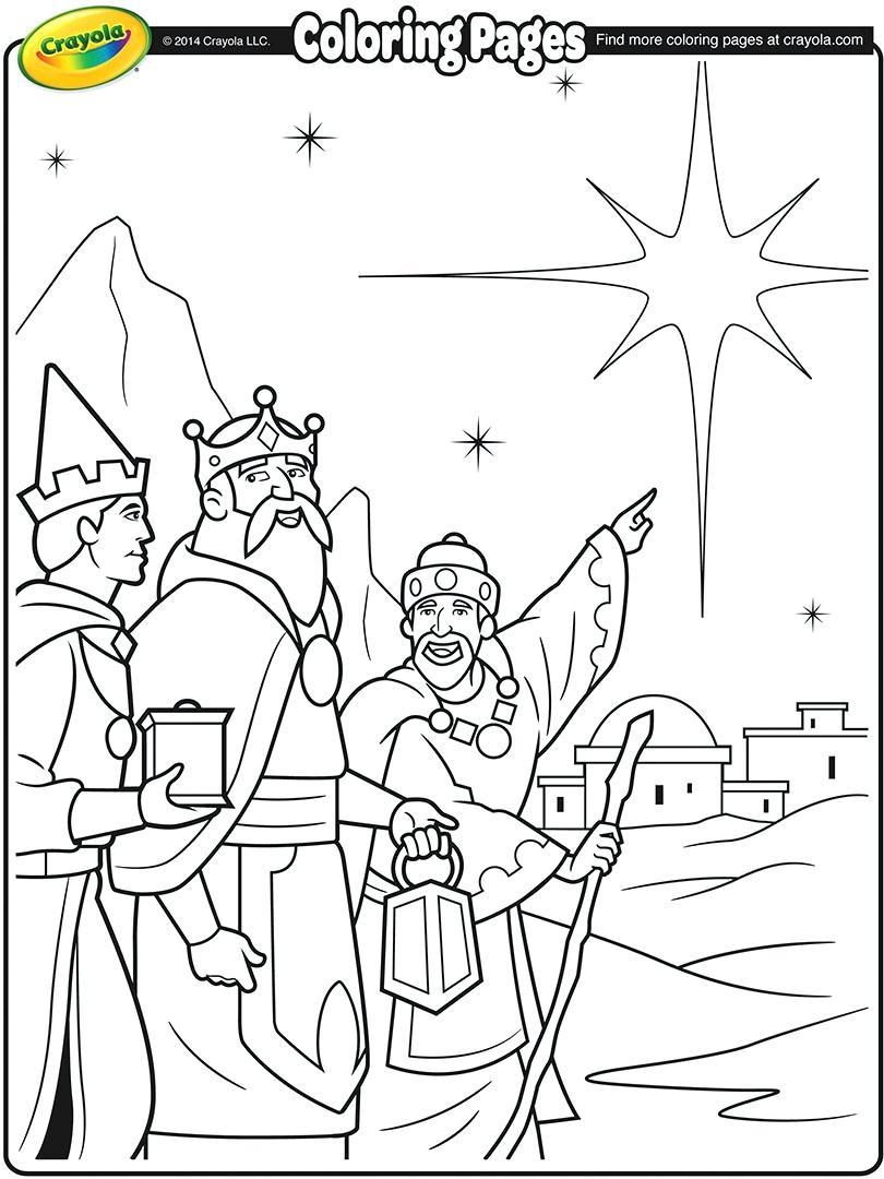 810x1080 Three Kings Coloring Pages King David And Bathsheba Throughout