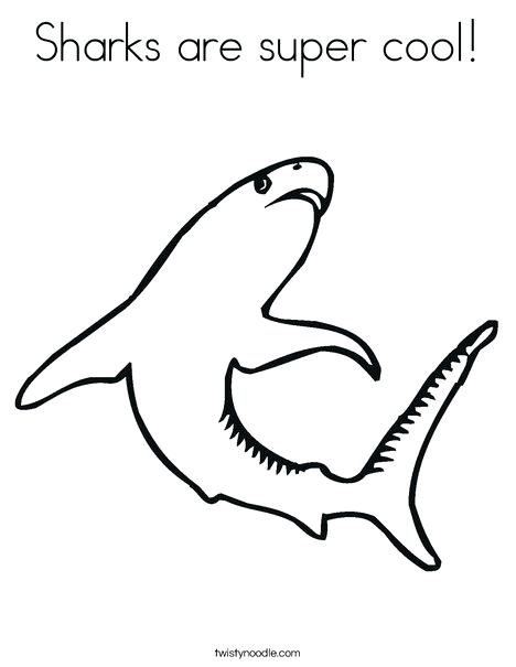 468x605 Coloring Pages Sharks Thresher Shark Coloring Pages Sharks