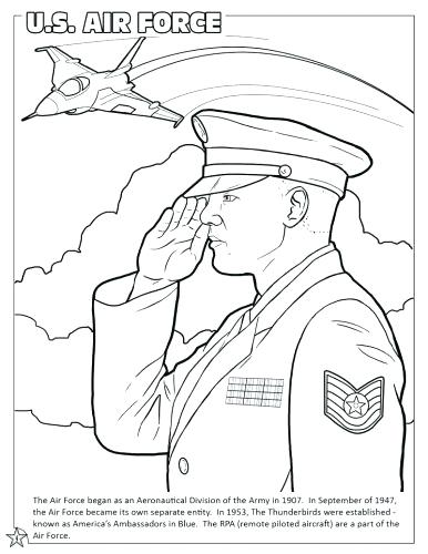 386x500 Unusual Air Force Coloring Pages Gallery Example Resume Ideas