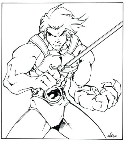 404x465 Thundercats Coloring Pages Coloring Pages Coloring Pages Ideas