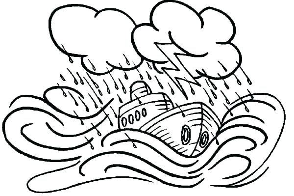 600x399 Storm Coloring Pages Storm Coloring Pages Storm Coloring Page