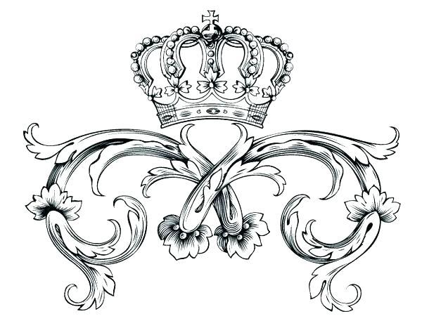 600x467 Clip Art Coloring Pages Tiara Coloring Pages Princess Crown