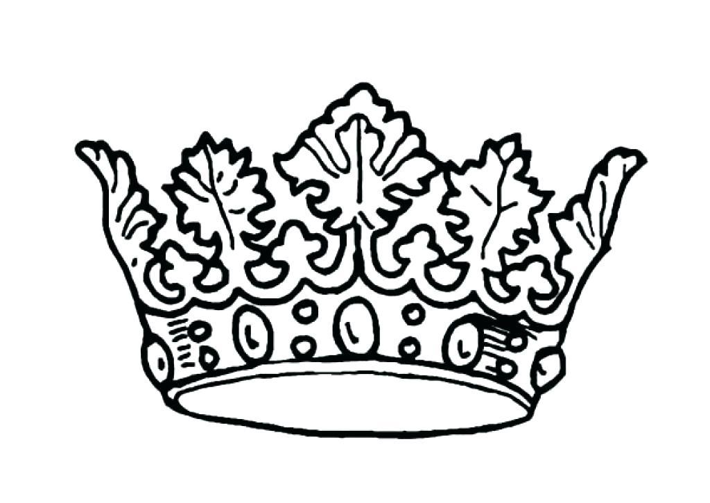 1024x725 King Crown Coloring Page Tiara Coloring Pages Princess Crown