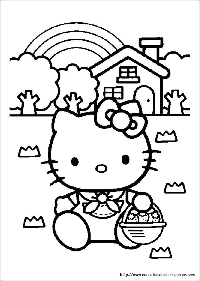 685x960 Moana Coloring Set As Well As Hello Kitty Coloring Pages