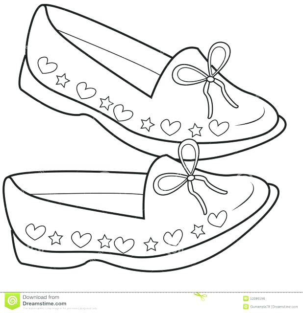 618x640 Wonderful Marvellous Tie Dye Coloring Pages Free Download Shoes