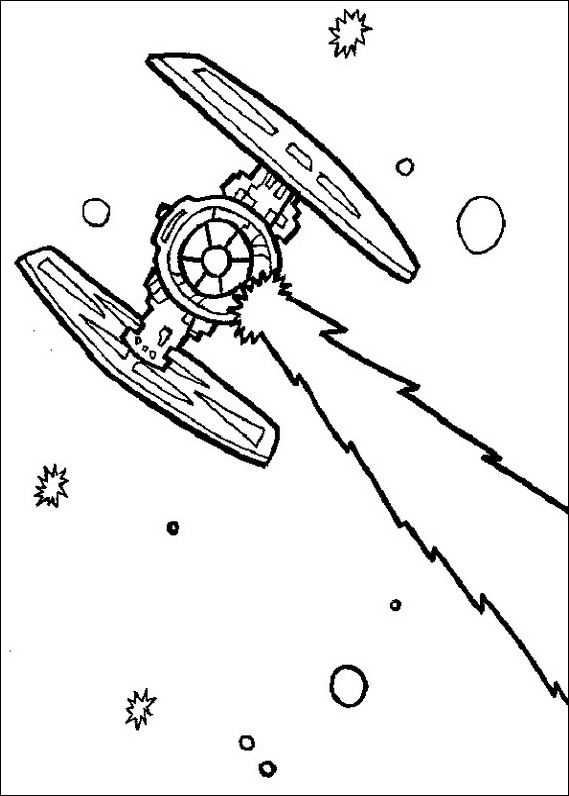 569x796 Star Wars Coloring Page Lineart Star Wars