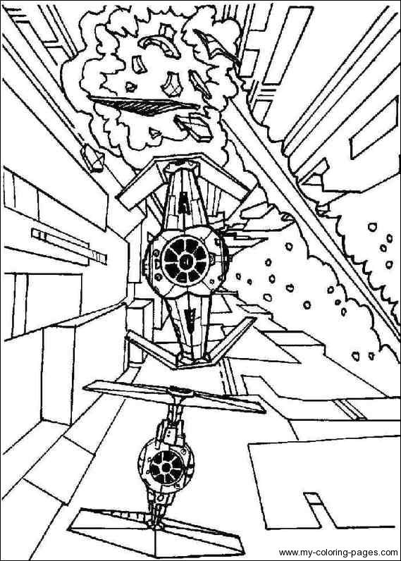 569x796 Unique Coloring Page X Wing Coloring Ws