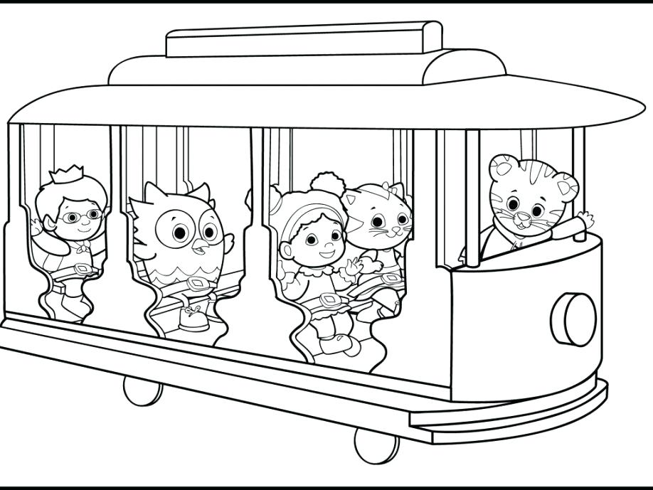 918x689 Tiger Coloring Sheets Tiger Tiger Coloring Sheets Princess Tiger