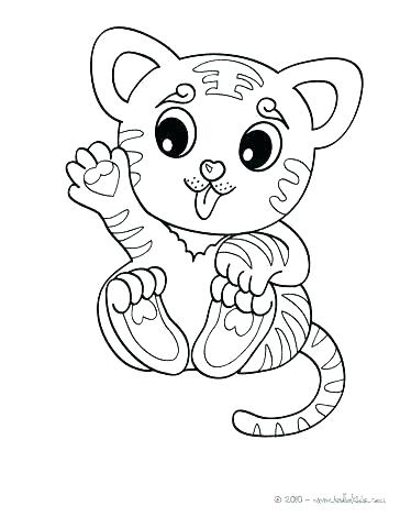 364x470 Daniel Tiger Trolley Coloring Page Cartoon Tiger Drawing Cute