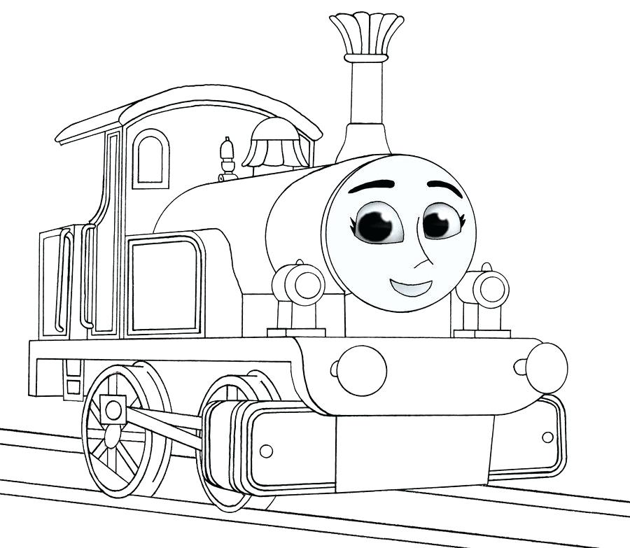 900x783 Tank Coloring Pages Download The Tank Engine Coloring Pages Army
