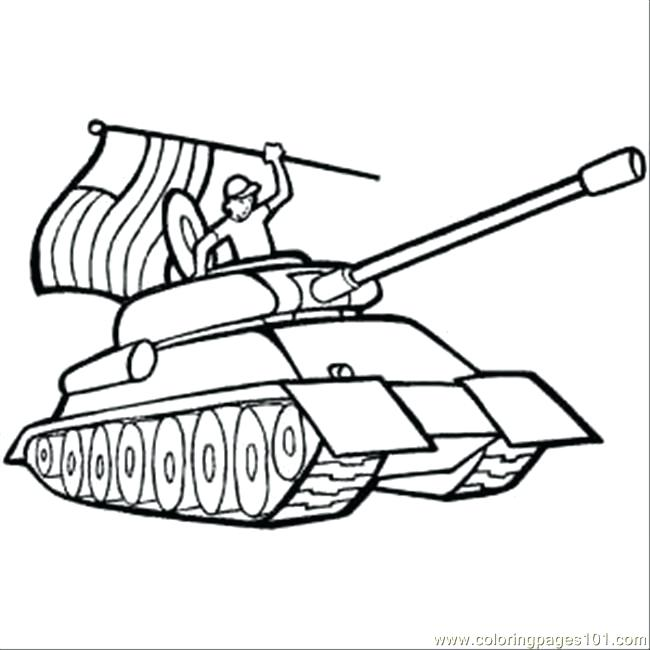 650x650 Tank Coloring Pages Gallery Of Tiger Tank Coloring Pages Thomas