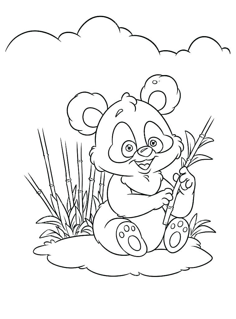 759x1024 Kung Fu Panda Coloring Pages Panda Coloring Page Perfect Panda