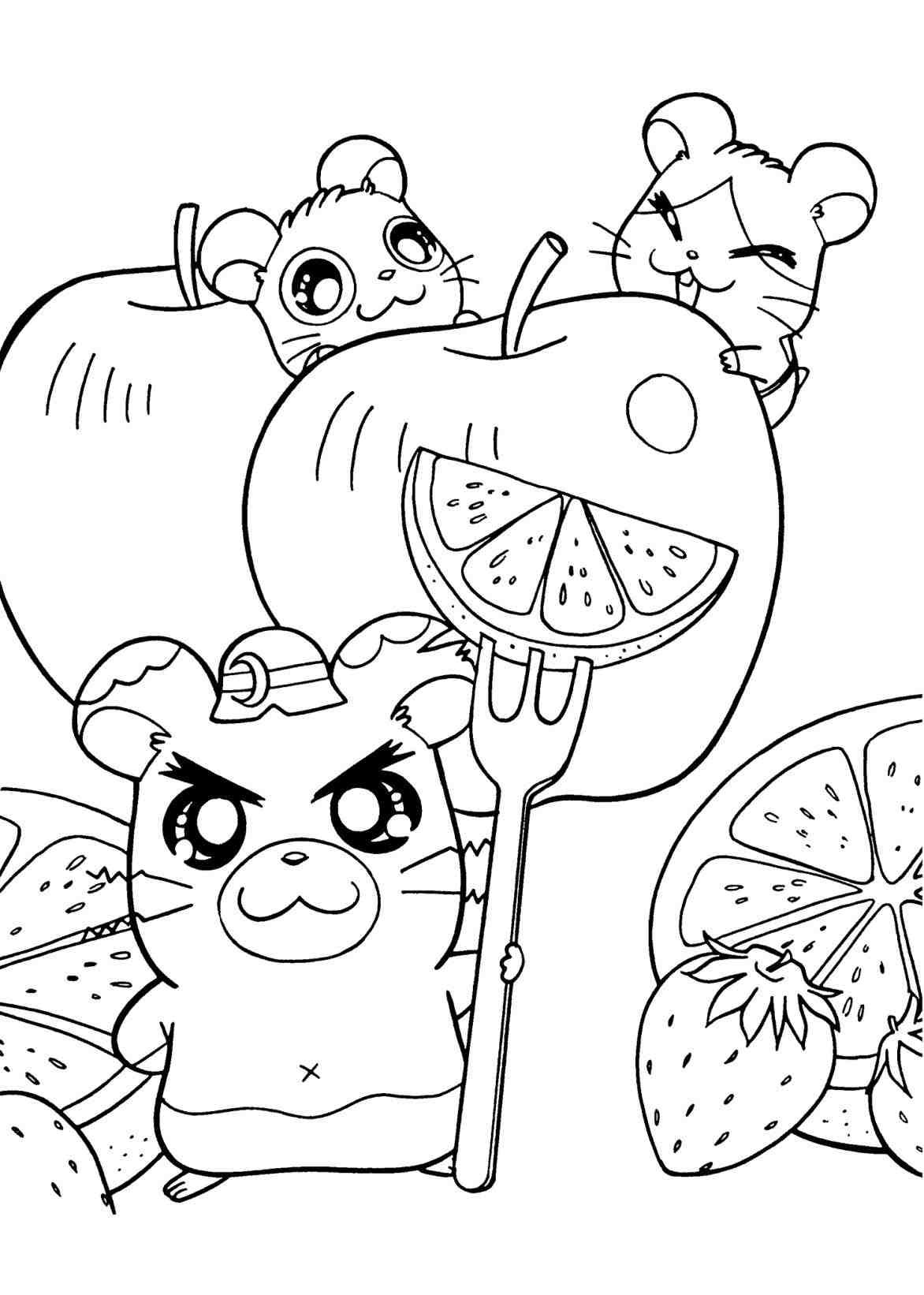 1172x1642 Master Tigress From Kung Fu Panda Coloring Pages For Kids Luxury
