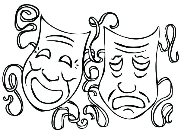 600x464 Mask Coloring Pages Junior Masks Coloring Pages Mask Coloring Mask
