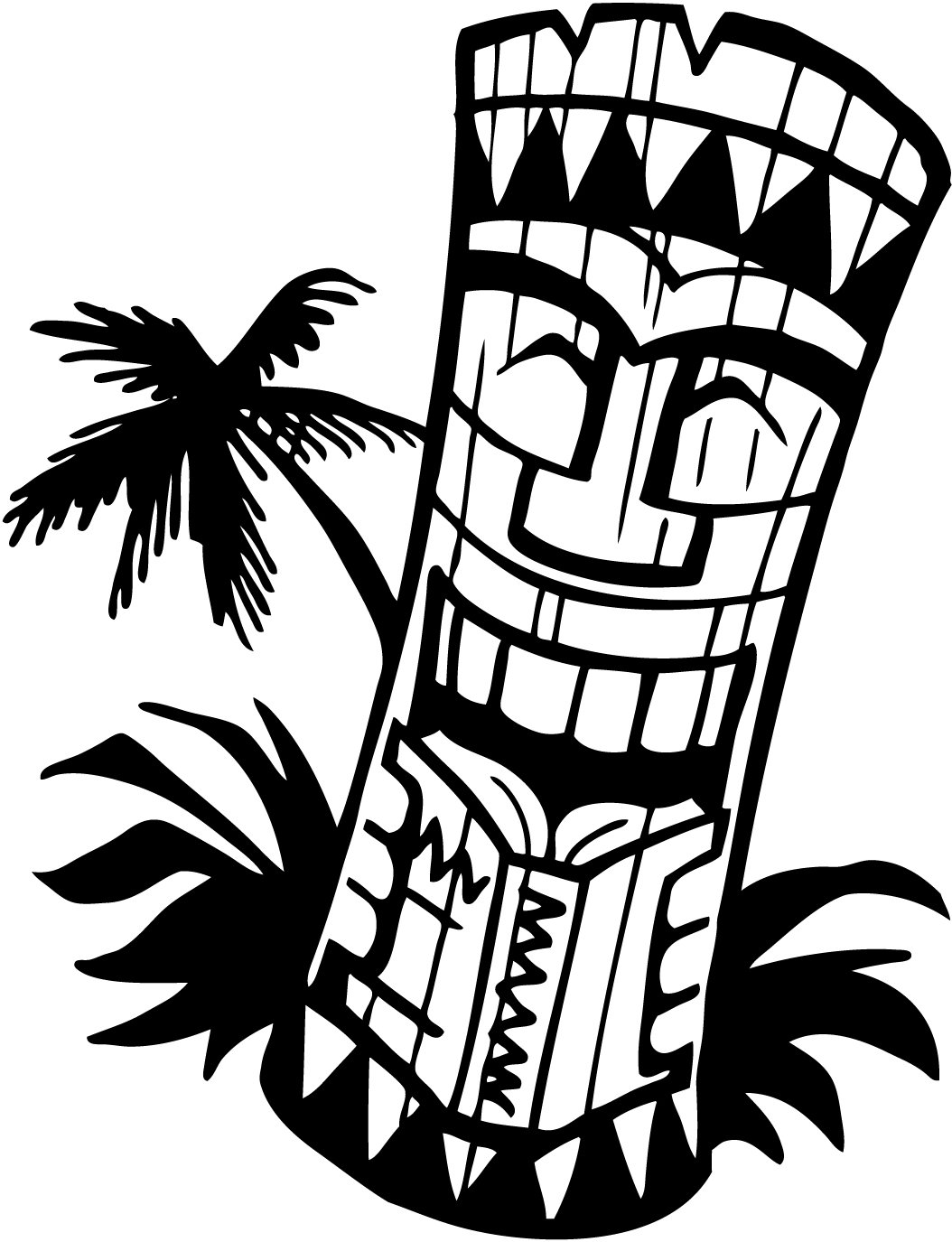 1054x1375 Bar Clipart Tiki Hut Many Interesting Cliparts