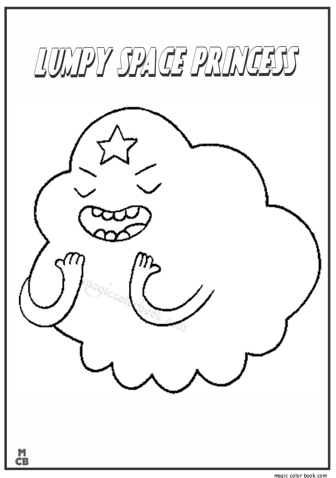 Time Coloring Pages