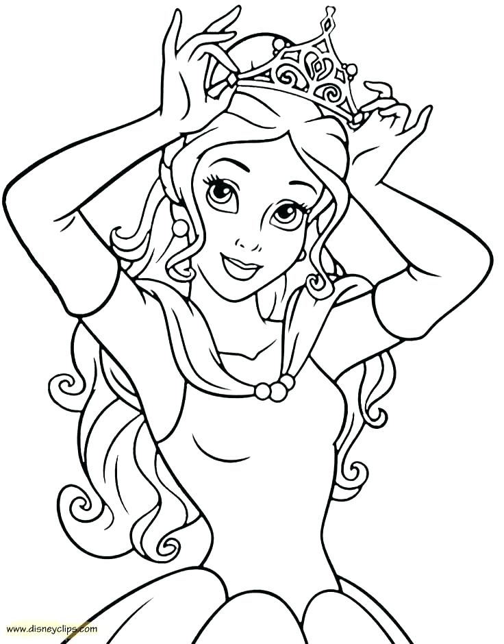 736x940 Printable Tinkerbell Coloring Pages Lovely Coloring Page Of Free