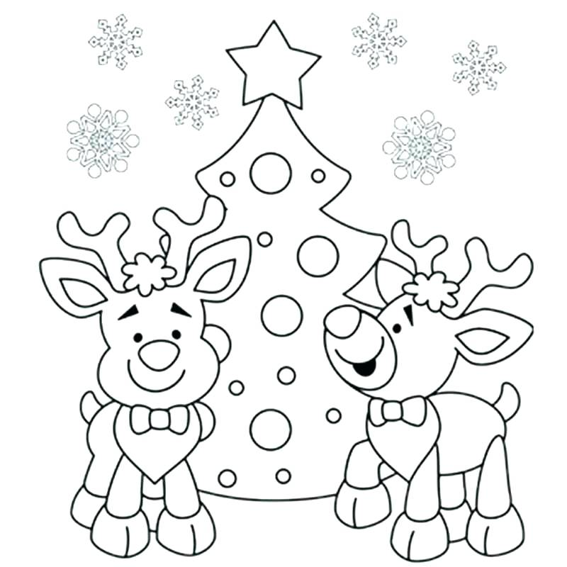 800x800 Christmas Bell Coloring Pages Bell Coloring Pages Coloring Page