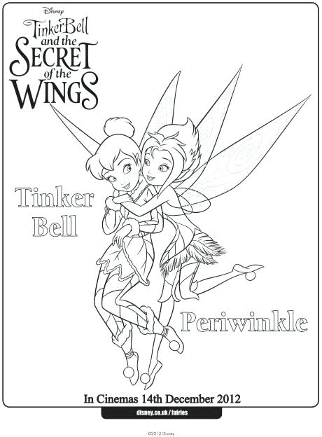 460x624 Periwinkle And Coloring Page Colouring To Humorous Tinkerbell