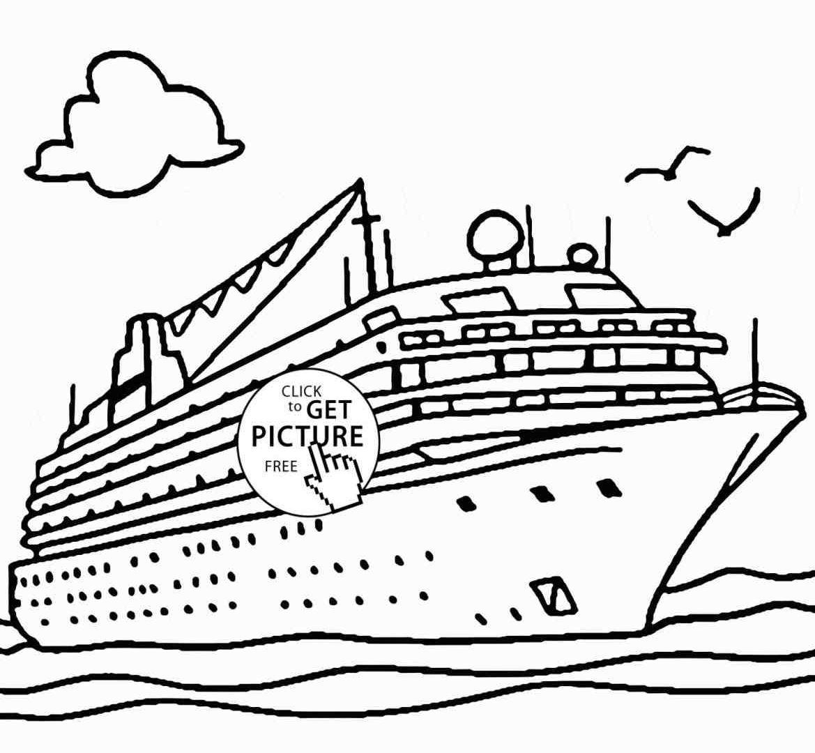 1169x1080 Titanic Coloring Pages High Printable General Page Sheets High