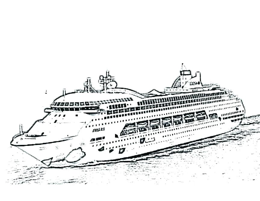 863x667 Titanic Coloring Sheets Lovely Titanic Coloring Pages Printable