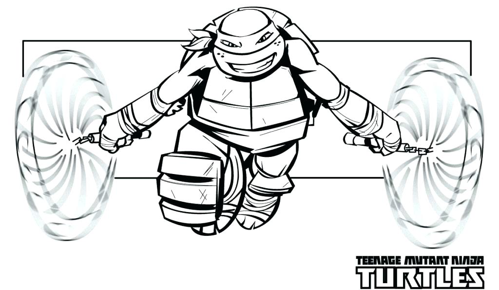 1024x595 Tmnt Coloring Page Coloring Pages Ninja Turtles Coloring Pages