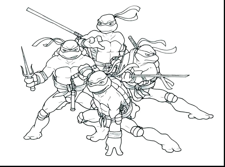 945x701 Michelangelo Coloring Pages Coloring Pages Ninja Turtle Coloring