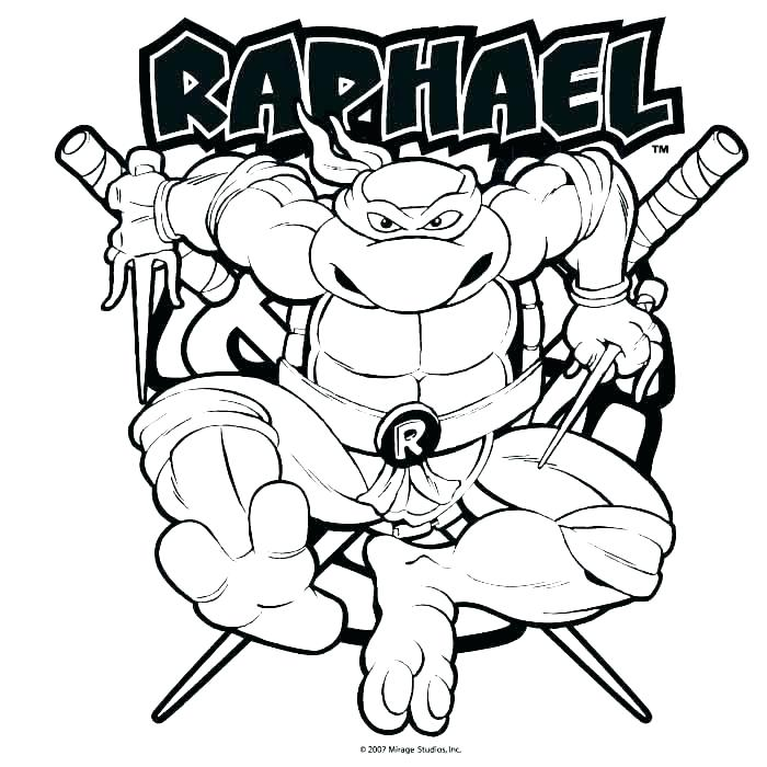 700x700 Printable Coloring Pages Ninja Turtles Ninja Printable Coloring