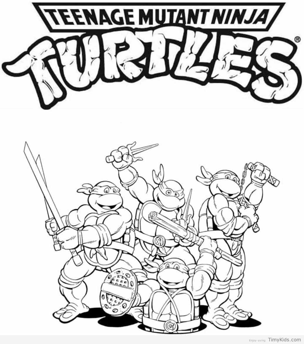 1035x1172 Teenage Mutant Ninja Turtles Raphael Coloring Pages