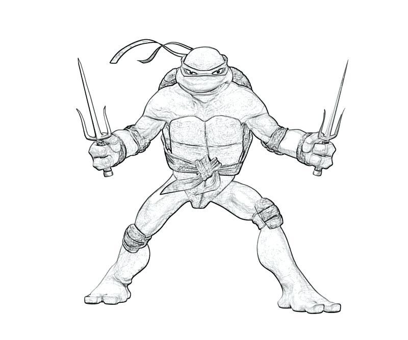 800x667 Tmnt Raphael Coloring Pages Ninja Turtles Coloring Pages Ninja