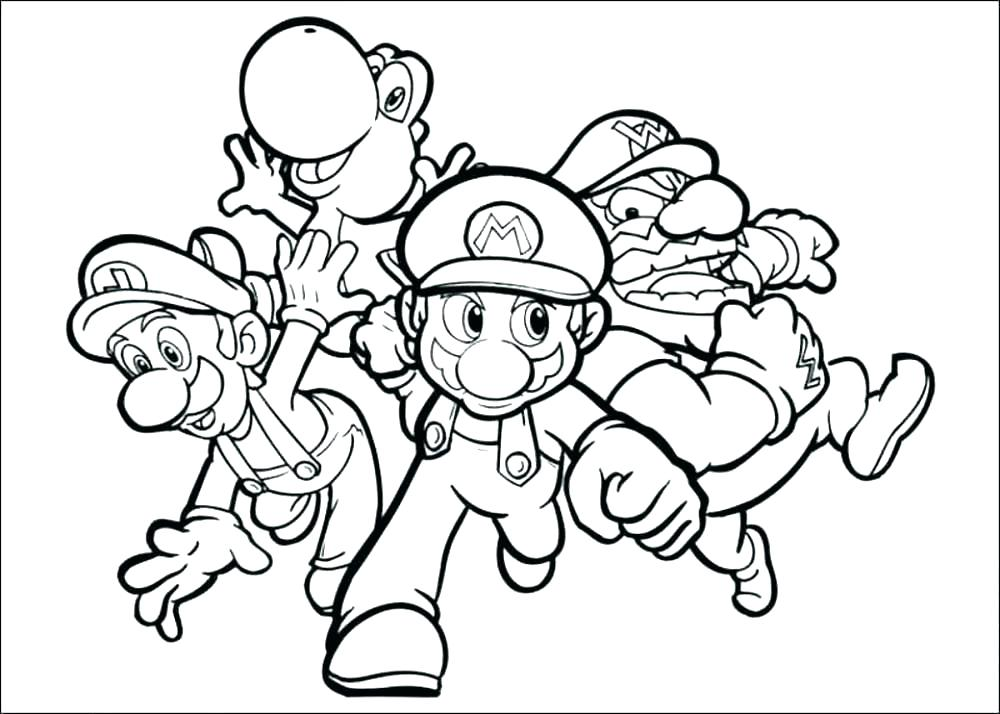 1000x714 Toad Mario Kart Coloring Pages Princess Print A Stunning Ideas
