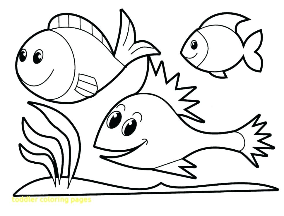 970x739 Incredible Preschool Shape Coloring Pages With Free Printable Free