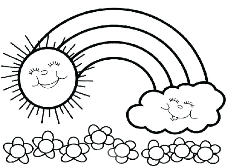 960x708 Toddler Coloring Page Free Coloring Pages For Preschoolers Free