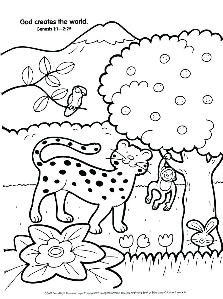710x950 Children Coloring Pages Pdf