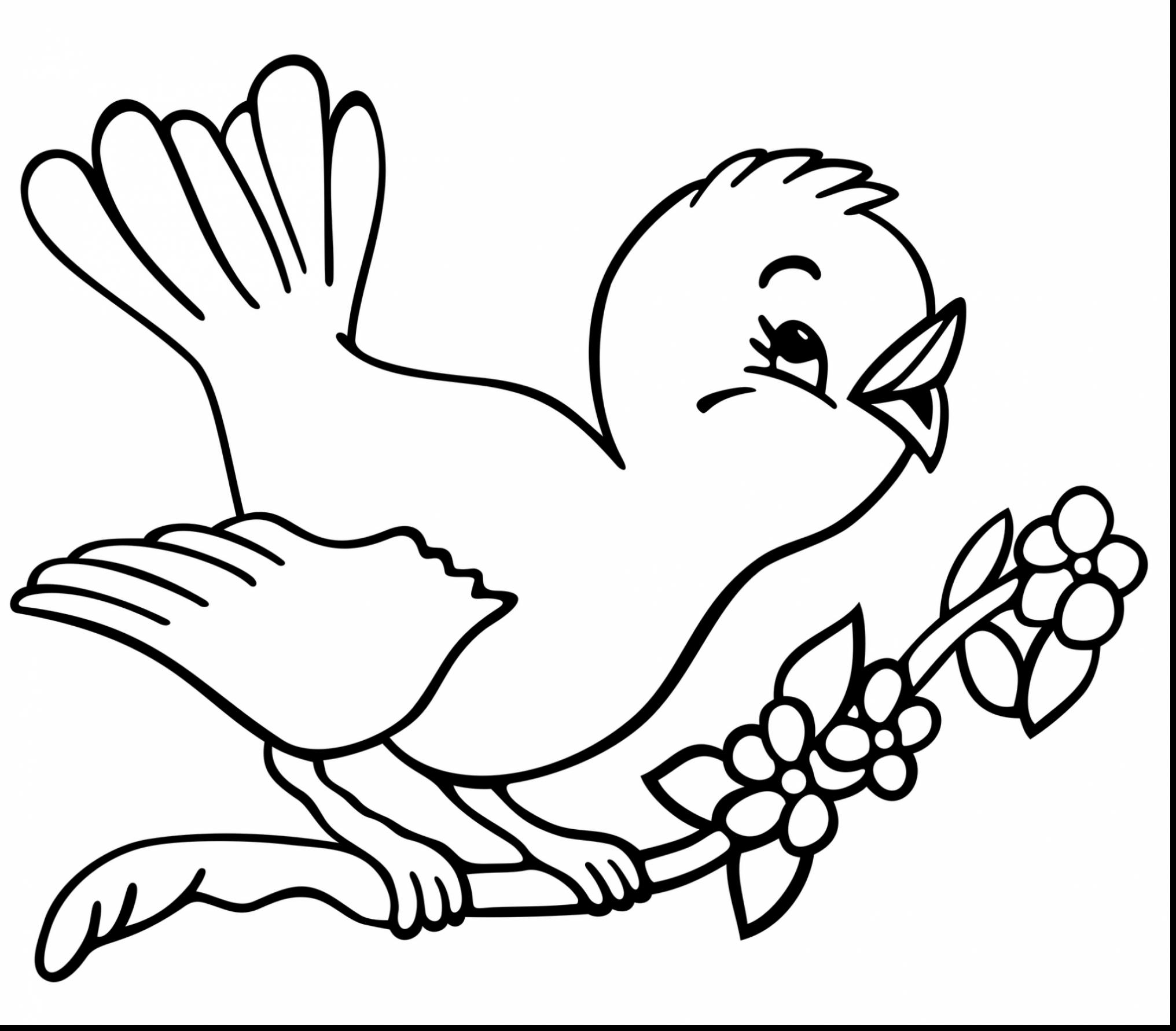 2032x1783 Best Of Astonishing Bird Coloring Pages With Pdf Coloring Pages